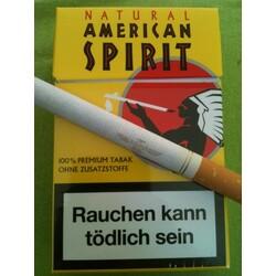 american spirit gelb hardbox 4043058009225