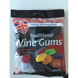 Traditional Wine Gums