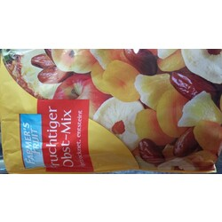 Farmers Fruits Fruchtiger Obstmix