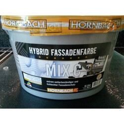 hybrid fassadenfarbe mix c 4306517073695 codecheck info. Black Bedroom Furniture Sets. Home Design Ideas