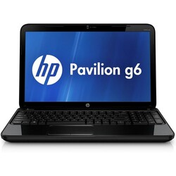 HP Notebook »HP Pavilion g6-2203sg«
