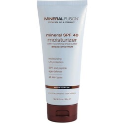 Mineral SPF 40 Face Moisturizer