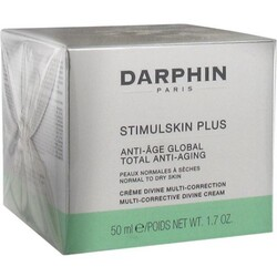 Darphin Stimulskin Plus Multi-Corrective Divine Cream Normal to Dry Skin 50ml