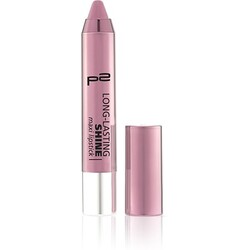 P2 Long Lasting shine maxi lipstick 010 endless rose