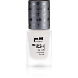 P2 Ultimate Matte Top Coat