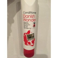 Danish Wonder Conditioner
