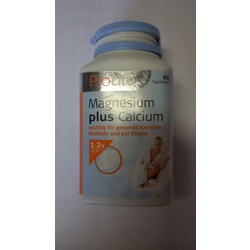 ProLife Magnesium plus Calcium