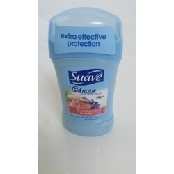 Suave 24 hour protection