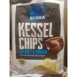 Kessel Chips Sea Salt & Vinegar
