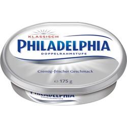 Philadelphia Frischkäse Inhaltsstoffe