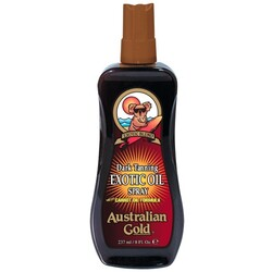 Australian Gold - Dark Tanning Exotic Oil Spray