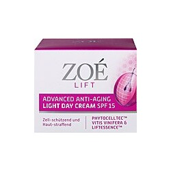 Zoé Lift Light Day Cream