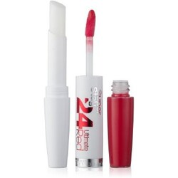 Maybelline - Superstay 24h Ultimate Red Lip Color