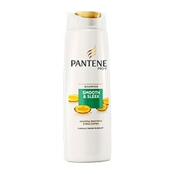 Pantene Pro-V Shampoo Smooth & Sleek