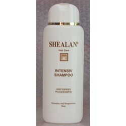 shealan conditioning shampoo with shea butter and panthenol