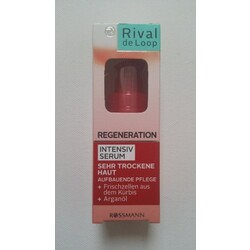 rival de loop Regeneration intensivserum