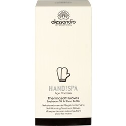alessandro - Hand!Spa Thermasoft Gloves