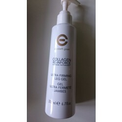 Elizabeth Grant Collagen Re-inforce Leg Gel