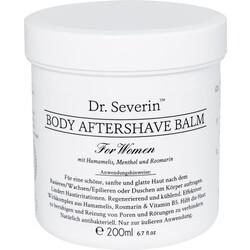 Dr Severin Aftershave Dm