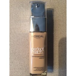Loreal Perfect Match golden beige