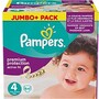 PAMPERS Active Fit Gr.4 Maxi 7-18kg Jumbo plus Pack 1x64 Stk.