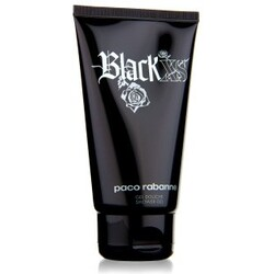 Paco Rabanne Black XS Showergel 150ml