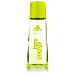 Adidas Damendüfte Fizzy Energy Eau de Toilette Spray 50 ml