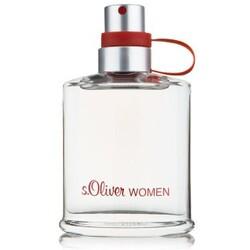 s oliver women eau de parfum 4011700822041. Black Bedroom Furniture Sets. Home Design Ideas
