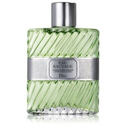 Dior - Eau Sauvage After Shave Lotion