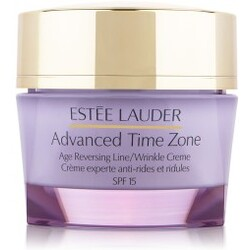 ADVANCED TIME ZONE - Line & Wrinkle Reducing Creme Normal/Combination Skin SPF15 , 50 ml