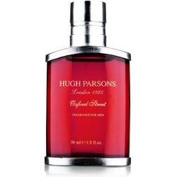 Hugh Parsons Oxford Street Eau de Parfum 50 ml