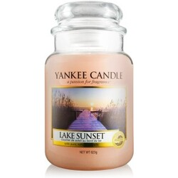Yankee Candle Housewarmer Lake Sunset Duftkerze 0.623 kg