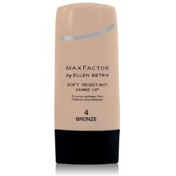 Max Factor by Ellen Betrix Soft Resistant Make up 4 Bronze