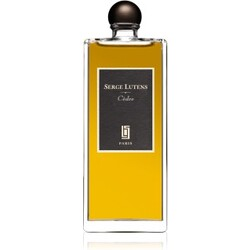 Serge Lutens Black Collection Cèdre Eau de Parfum 50 ml