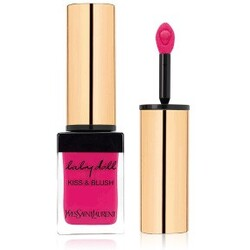 Yves Saint Laurent Baby Doll Kiss & Blush Rouge 10 ml