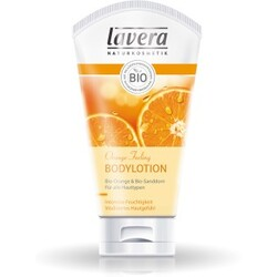 Lavera - Orange Feeling Bodylotion