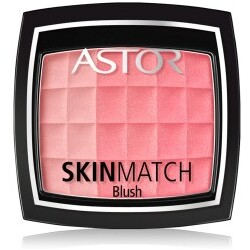 Astor Make-up Teint Skin Match Trio BlushNr. 002 Pink Coral 1 Stk.