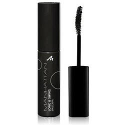 Manhattan Make-up Augen Long & Swing MascaraNr. 1010N 9 ml