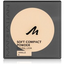 Manhattan Clearzone Soft Compact Powder