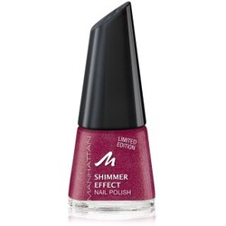 Manhattan Shimmer Effect Nagellack 14 (Cape Verde) 11 ml