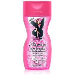 Playboy Play it Sexy Pin Up  Showergel 250 ml