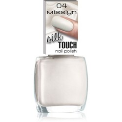 Misslyn Silk Touch Nagellack 10 ml