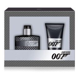 James Bond Signature EdT 30 ml + SG 50 ml Duftset 1 Stk
