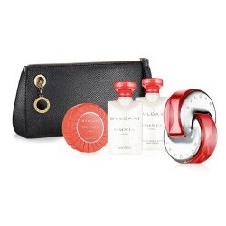 Bvlgari Omnia Coral Pouch Duftset 1 Stk
