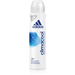 Adidas Pflege Functional Female ClimacoolAnti Perspirant Spray 150 ml