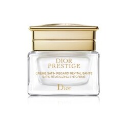 Dior Prestige Satin Revitalizing Augencreme  15 ml