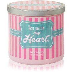Yankee Candle Scentiments You Are In My Heart Duftkerze 1 Stk