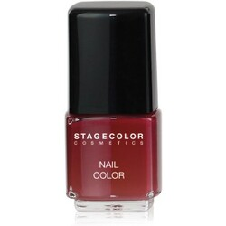 Stagecolor Nail Color  0084543 - Red Deluxe