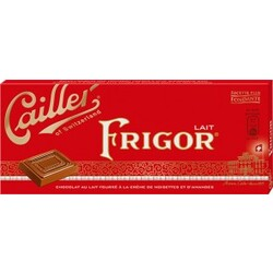 Cailler of Switzerland Frigor Milch