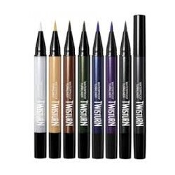 CLIO Waterproof Turnliner Twisturn
